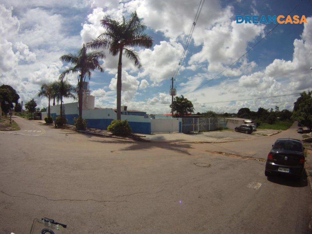 Galpão, Setor Urias Magalhães, Goiânia (GA0066)