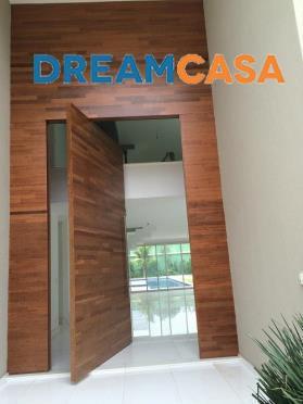 Casa 5 Dorm, Barra da Tijuca, Rio de Janeiro (CA1263) - Foto 3