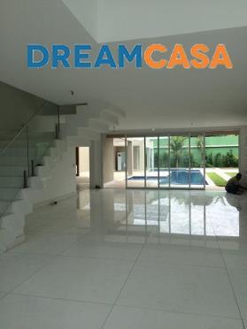 Casa 5 Dorm, Barra da Tijuca, Rio de Janeiro (CA1263) - Foto 4