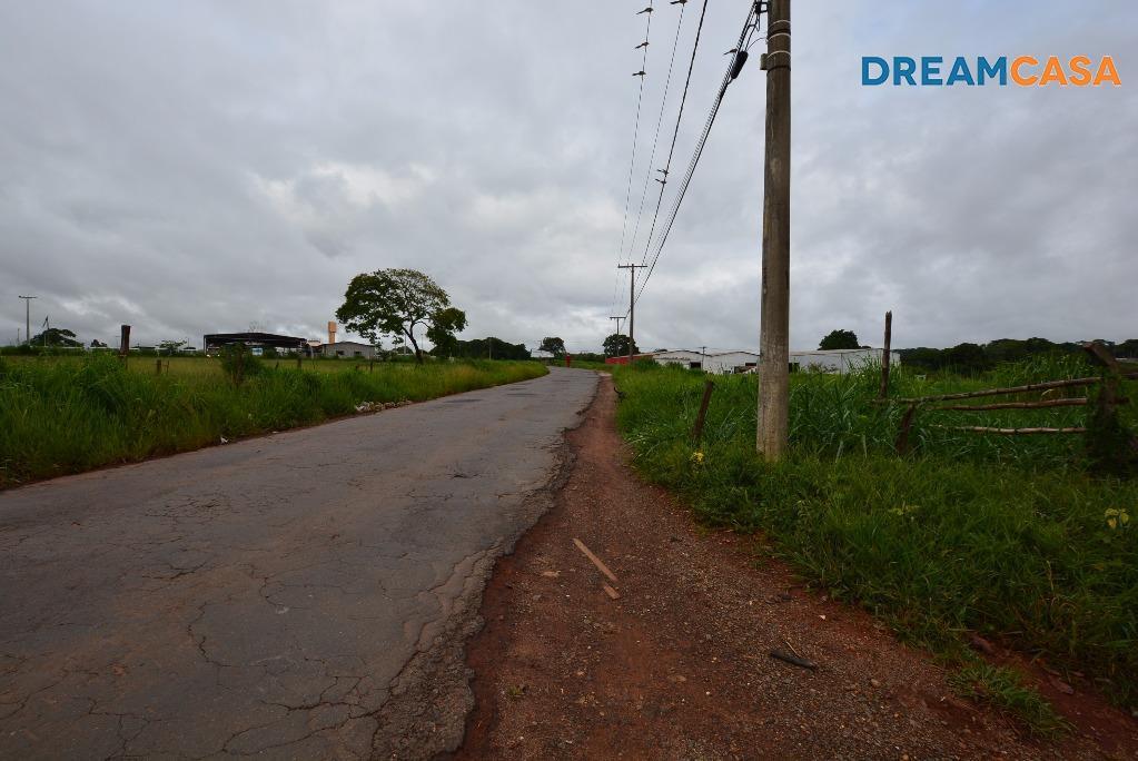 Imóvel: Galpão, Chácaras de Recreio São Joaquim, Goiânia (GA0067)