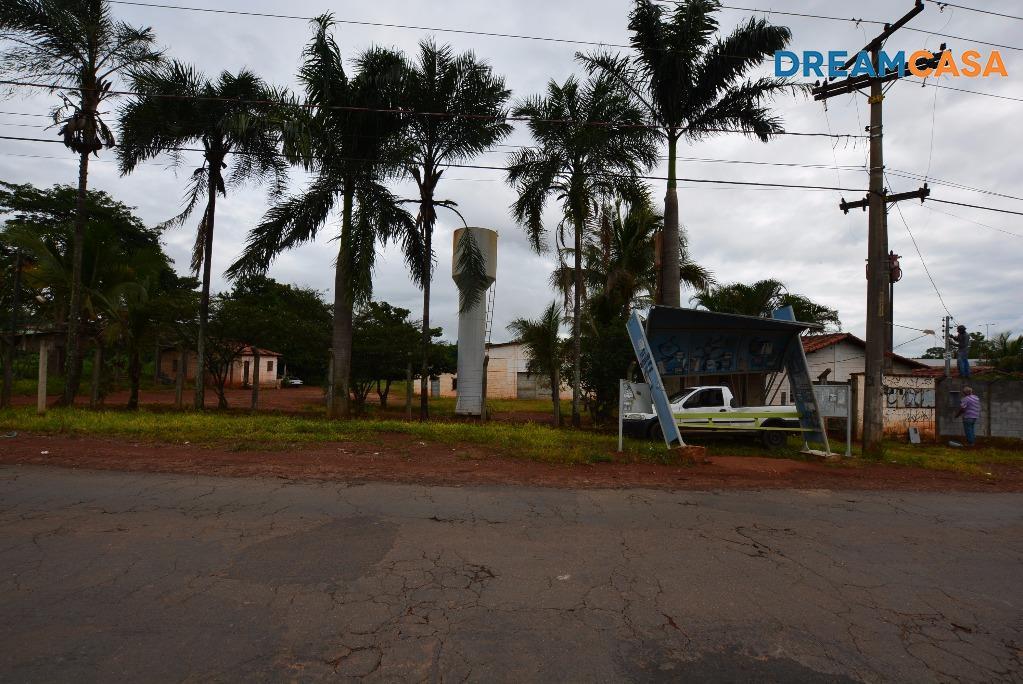 Galpão, Chácaras de Recreio São Joaquim, Goiânia (GA0067) - Foto 3