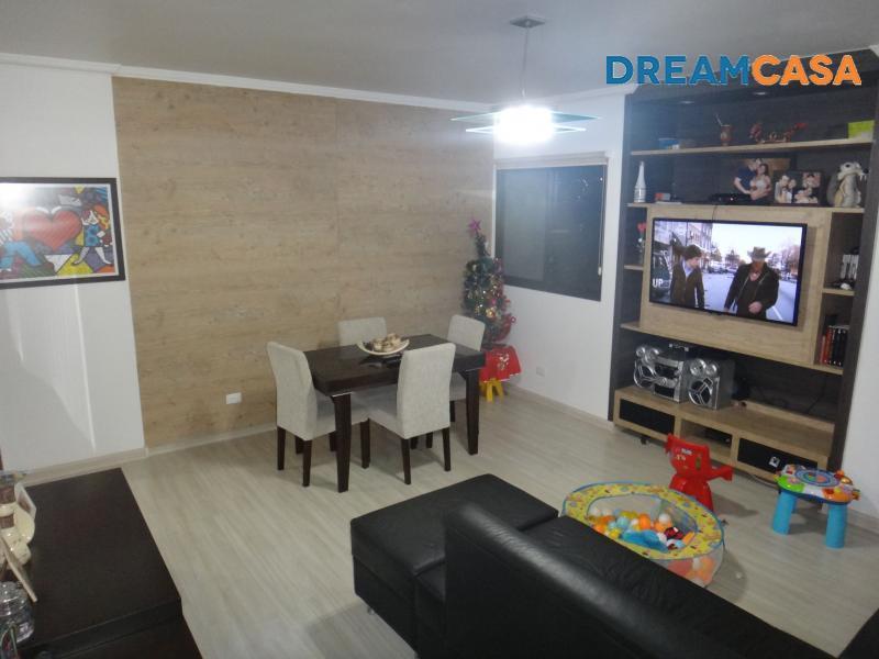 Apto 2 Dorm, Campo Grande, Santos (AP2206) - Foto 2