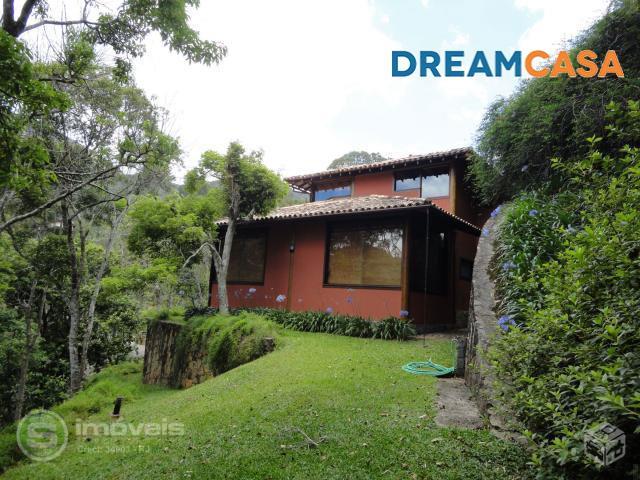Casa 4 Dorm, Araras, Petropolis (CA1271) - Foto 2