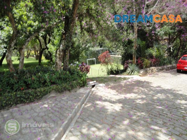 Casa 4 Dorm, Araras, Petropolis (CA1271) - Foto 3