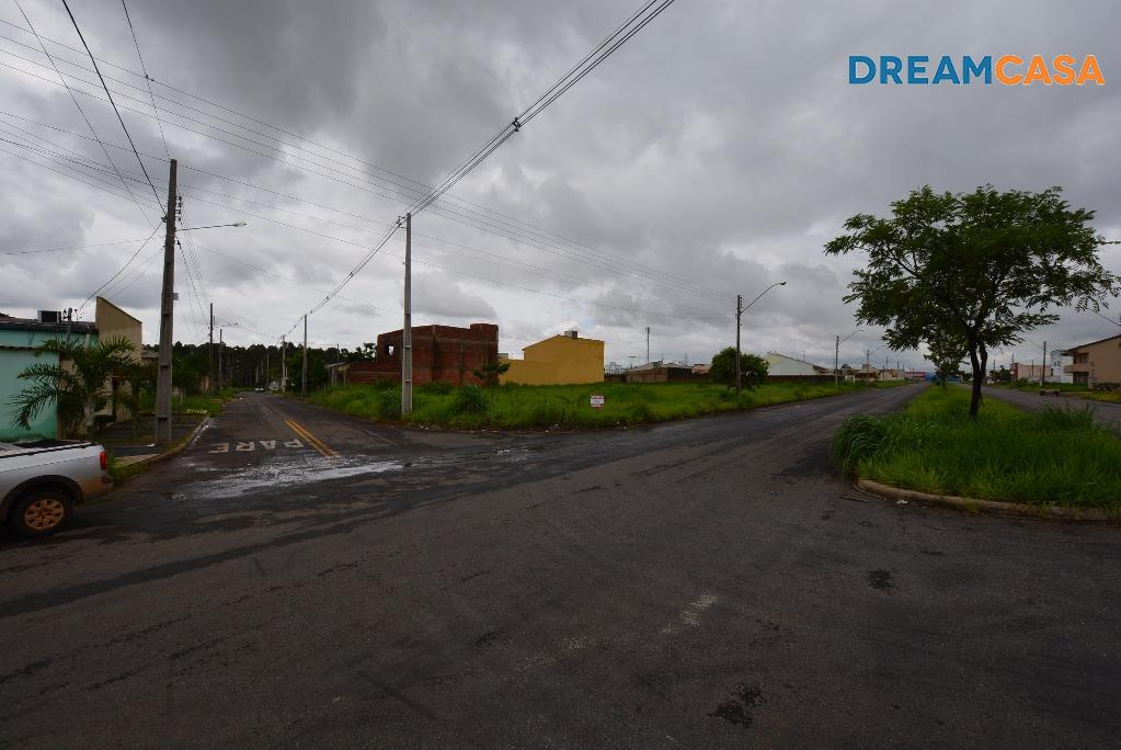 Terreno, Moinho dos Ventos, Goiânia (TE0215)