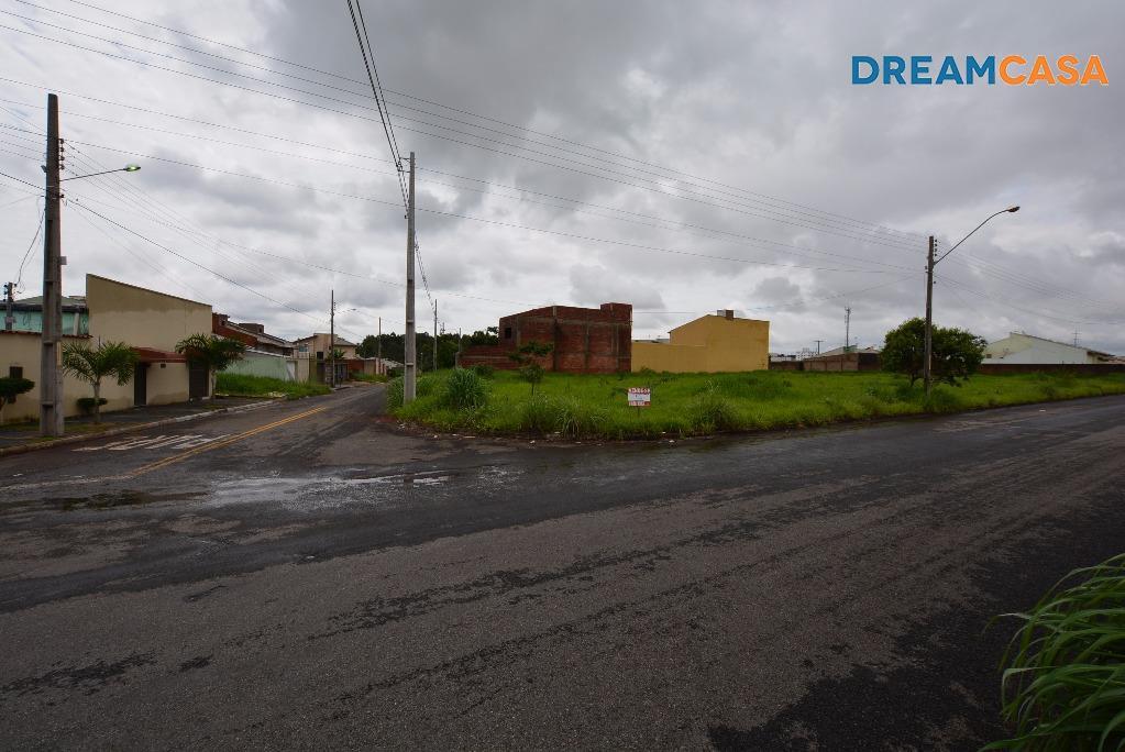 Terreno, Moinho dos Ventos, Goiânia (TE0215) - Foto 2