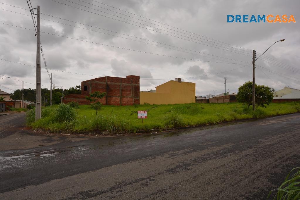 Terreno, Moinho dos Ventos, Goiânia (TE0215) - Foto 3