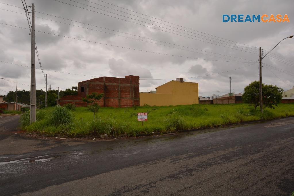 Terreno, Moinho dos Ventos, Goiânia (TE0215) - Foto 4