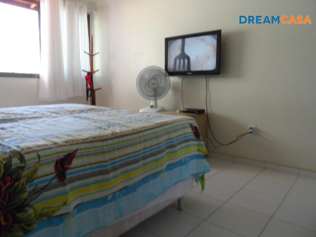 Casa 4 Dorm, Piedade, Jaboatão dos Guararapes (CA0064) - Foto 2