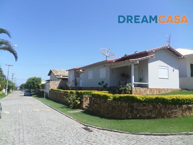 Casa 4 Dorm, Balneário, São Pedro da Aldeia (CA1282)