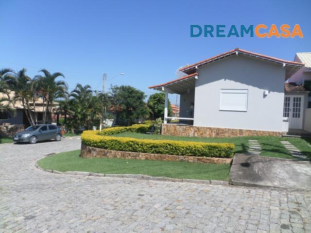 Casa 4 Dorm, Balneário, São Pedro da Aldeia (CA1282) - Foto 2