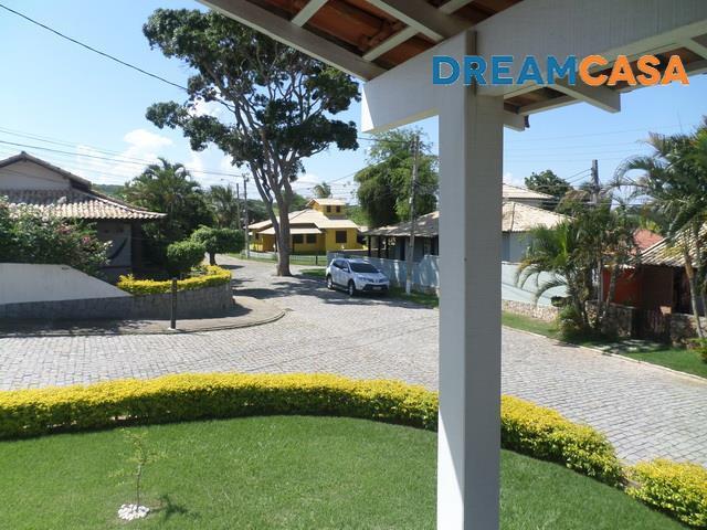 Casa 4 Dorm, Balneário, São Pedro da Aldeia (CA1282) - Foto 3