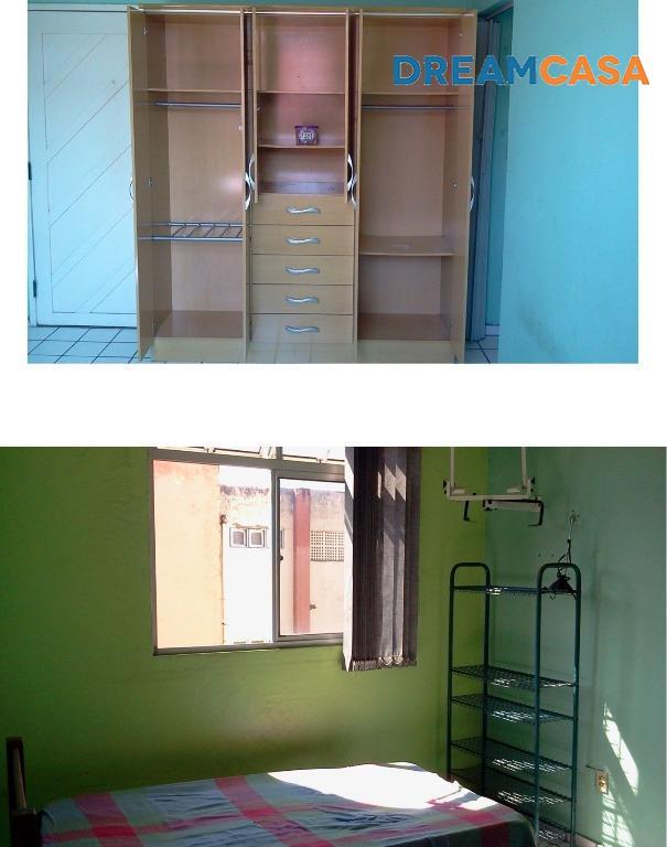 Apto 3 Dorm, Nova Descoberta, Natal (AP0352) - Foto 5