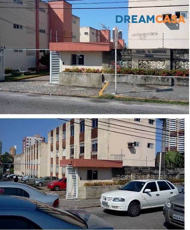 Apto 3 Dorm, Nova Descoberta, Natal (AP0352) - Foto 4