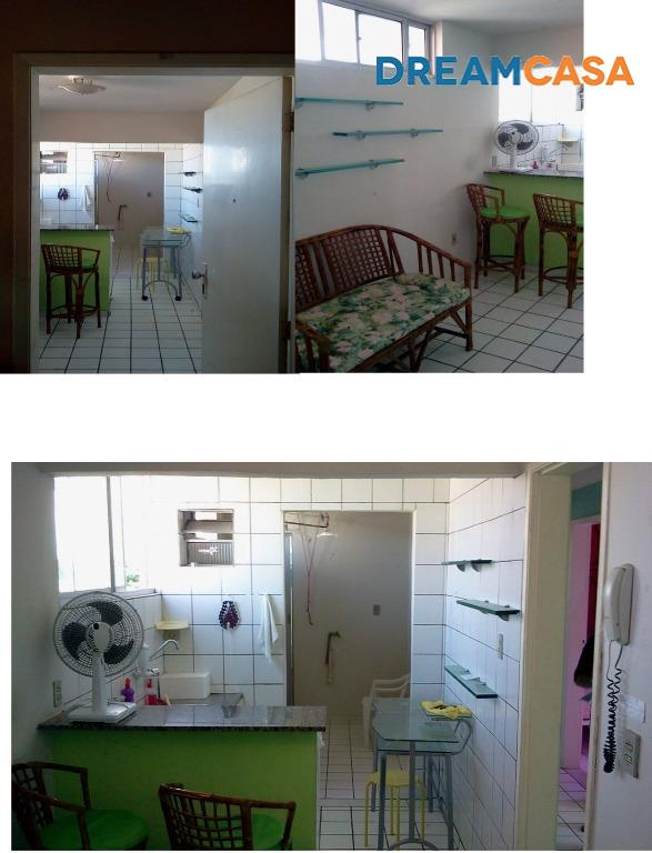 Apto 3 Dorm, Nova Descoberta, Natal (AP0352) - Foto 2