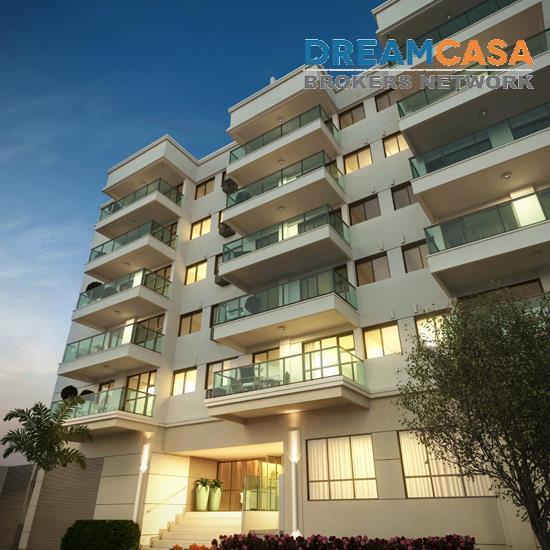 Im�vel: Rede Dreamcasa - Cobertura 2 Dorm, Vila Isabel