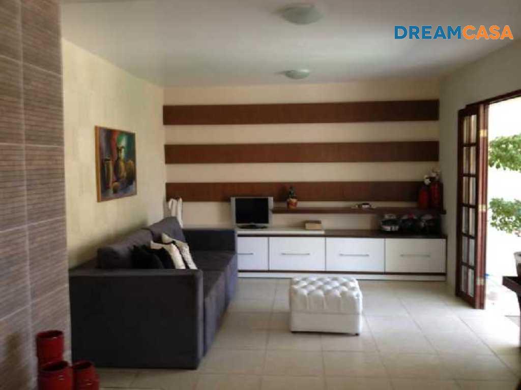 Casa 4 Dorm, Piedade, Jaboatão dos Guararapes (CA0056) - Foto 2