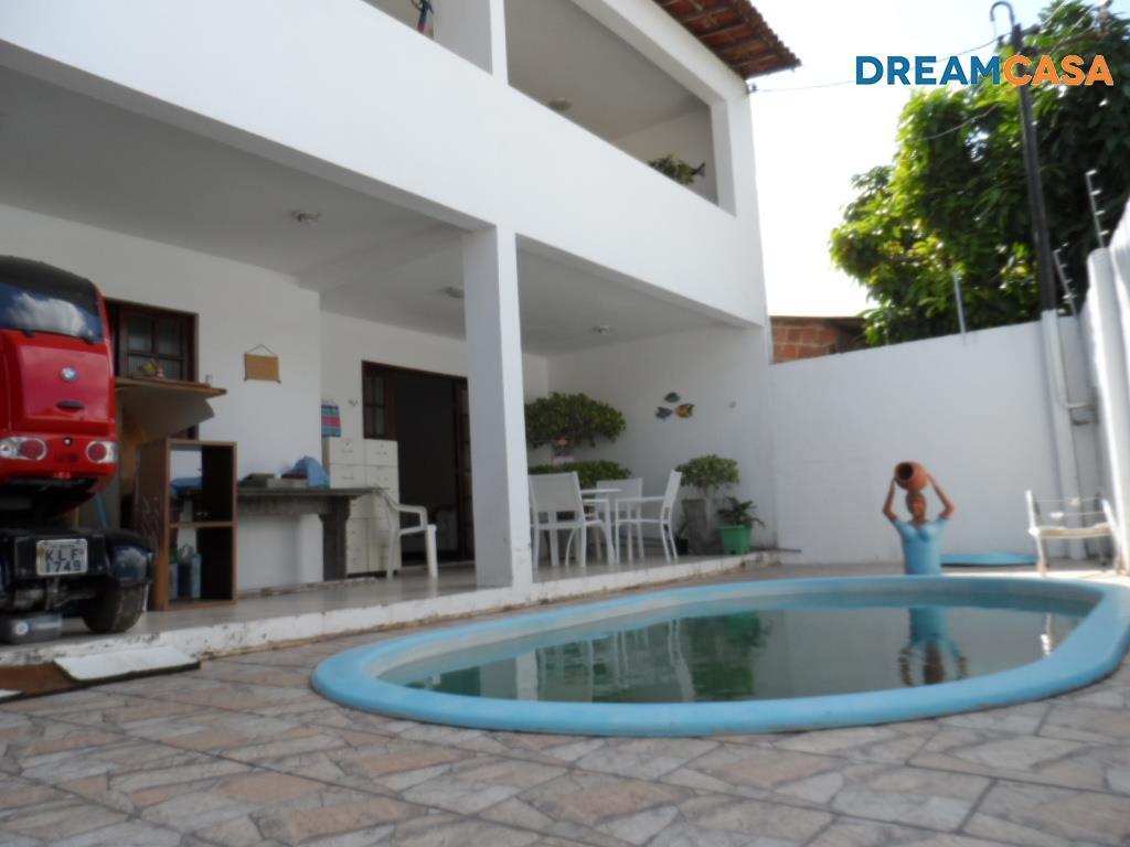 Casa 4 Dorm, Piedade, Jaboatão dos Guararapes (CA0056)