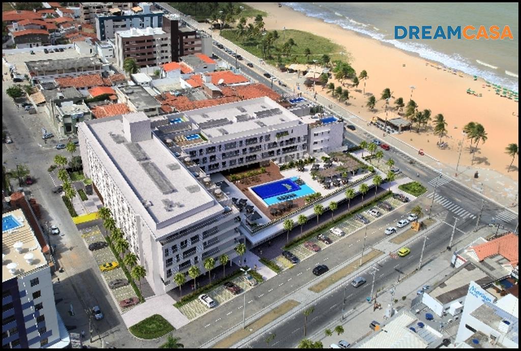 Im�vel: Rede Dreamcasa - Apto 2 Dorm, Tamba�, Jo�o Pessoa