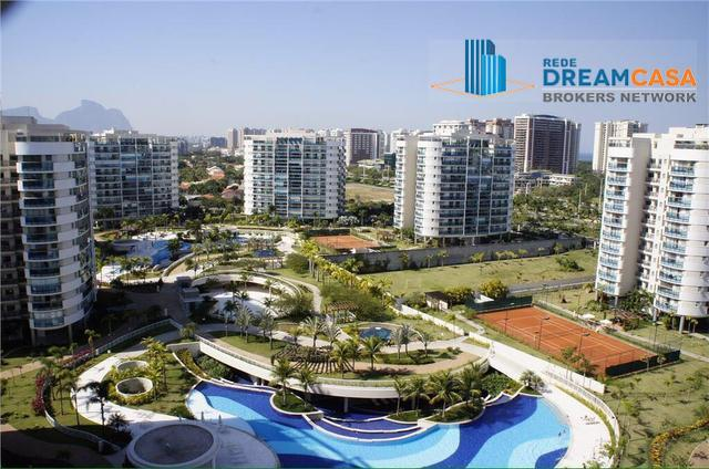 Im�vel: Rede Dreamcasa - Apto 4 Dorm, Barra da Tijuca