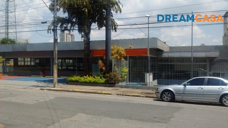 Galpão, Tatuapé, São Paulo (GA0068)