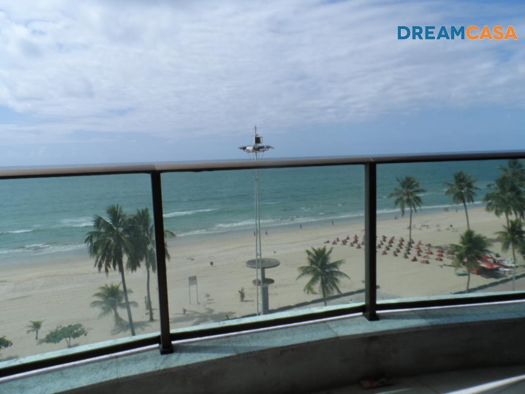 Apto 4 Dorm, Boa Viagem, Recife (AP0331) - Foto 4