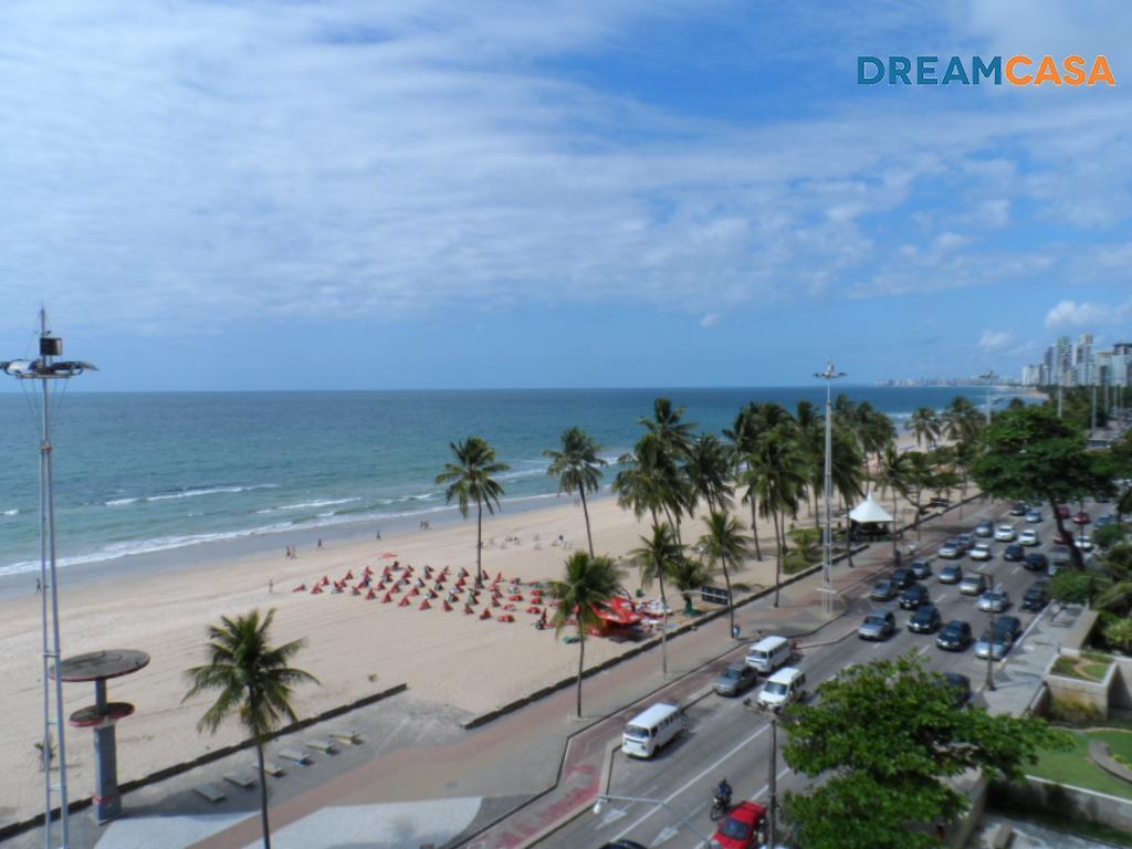 Apto 4 Dorm, Boa Viagem, Recife (AP0331) - Foto 5