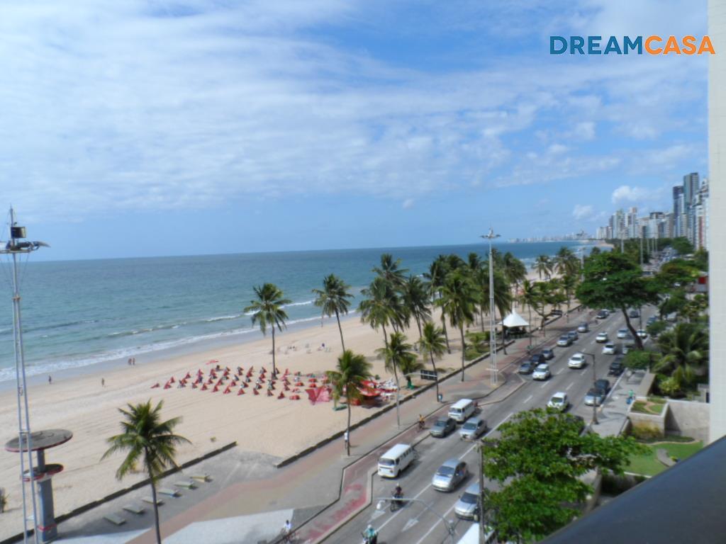 Imóvel: Apto 4 Dorm, Boa Viagem, Recife (AP0331)