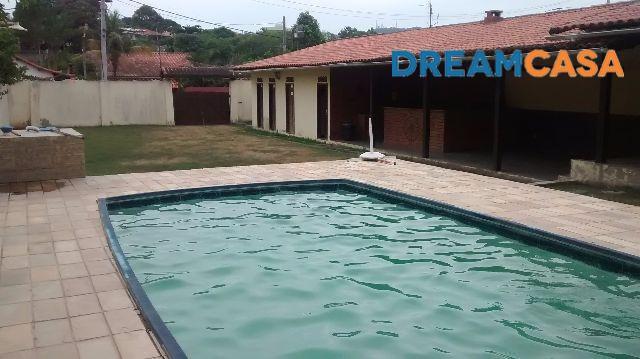 Casa 2 Dorm, Centro, São Pedro da Aldeia (CA1296)