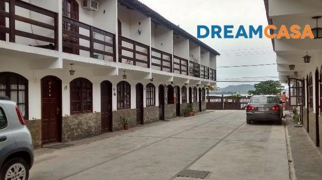 Casa 2 Dorm, Centro, São Pedro da Aldeia (CA1296) - Foto 2