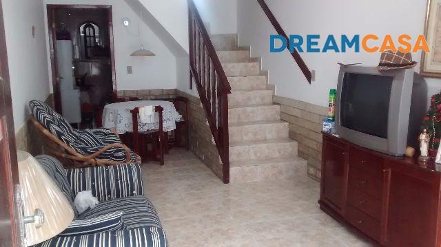 Casa 2 Dorm, Centro, São Pedro da Aldeia (CA1296) - Foto 3