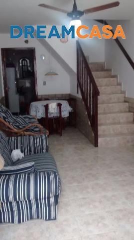 Casa 2 Dorm, Centro, São Pedro da Aldeia (CA1296) - Foto 4