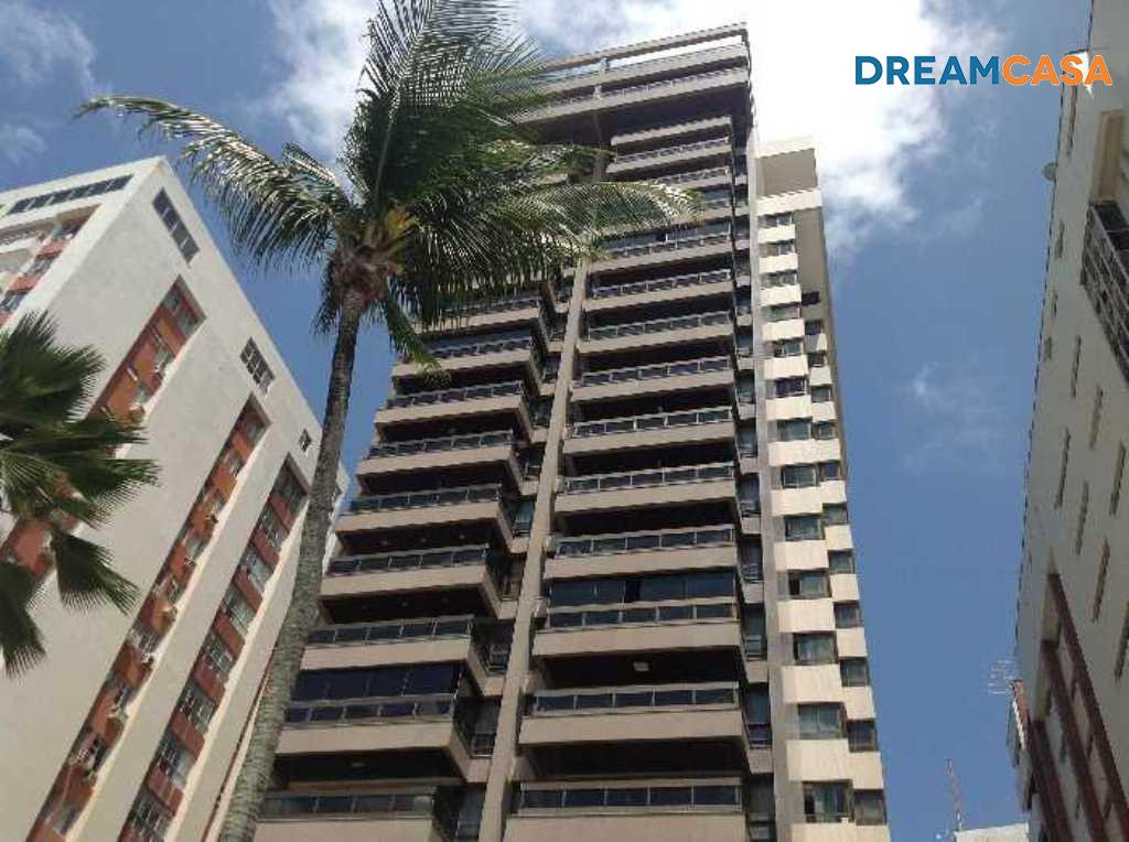 Apto 4 Dorm, Boa Viagem, Recife (AP0320) - Foto 2