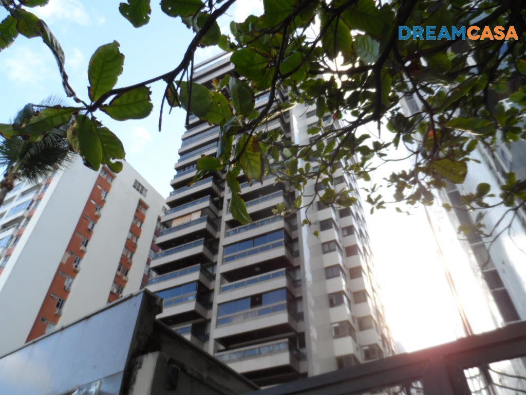 Apto 4 Dorm, Boa Viagem, Recife (AP0320)