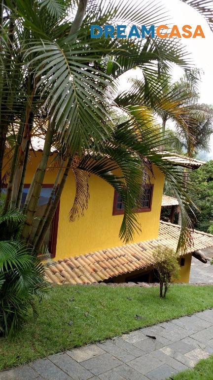 Casa 4 Dorm, Itaipava, Petropolis (CA1299) - Foto 5