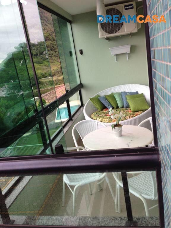 Apto 3 Dorm, Centro, Angra dos Reis (AP2305) - Foto 5