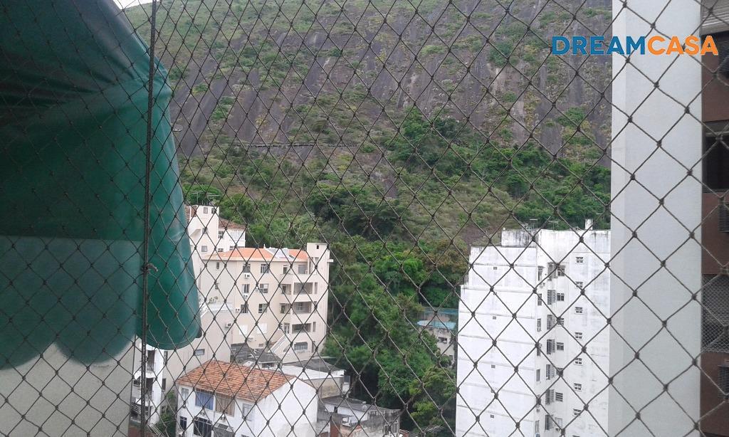 Apto 3 Dorm, Copacabana, Rio de Janeiro (AP2308) - Foto 3