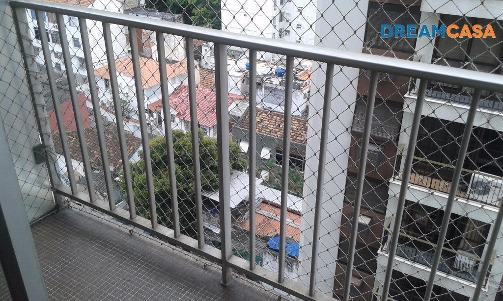 Apto 3 Dorm, Copacabana, Rio de Janeiro (AP2308) - Foto 4