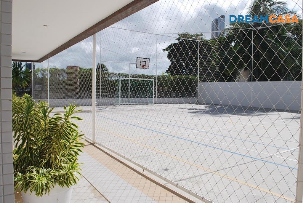 Apto 4 Dorm, Cabo Branco, João Pessoa (AP0106) - Foto 5