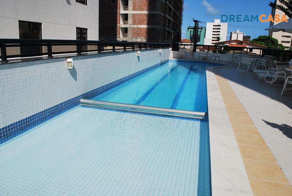 Im�vel: Rede Dreamcasa - Apto 4 Dorm, Cabo Branco (AP0106)