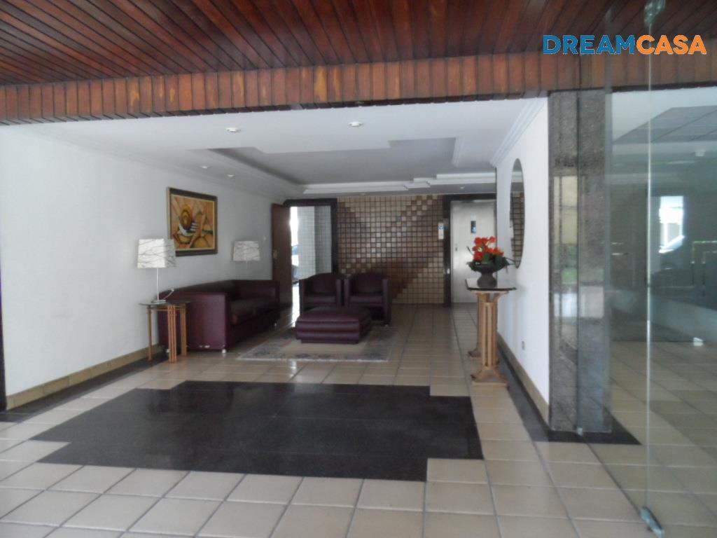 Apto 5 Dorm, Boa Viagem, Recife (AP0105) - Foto 2