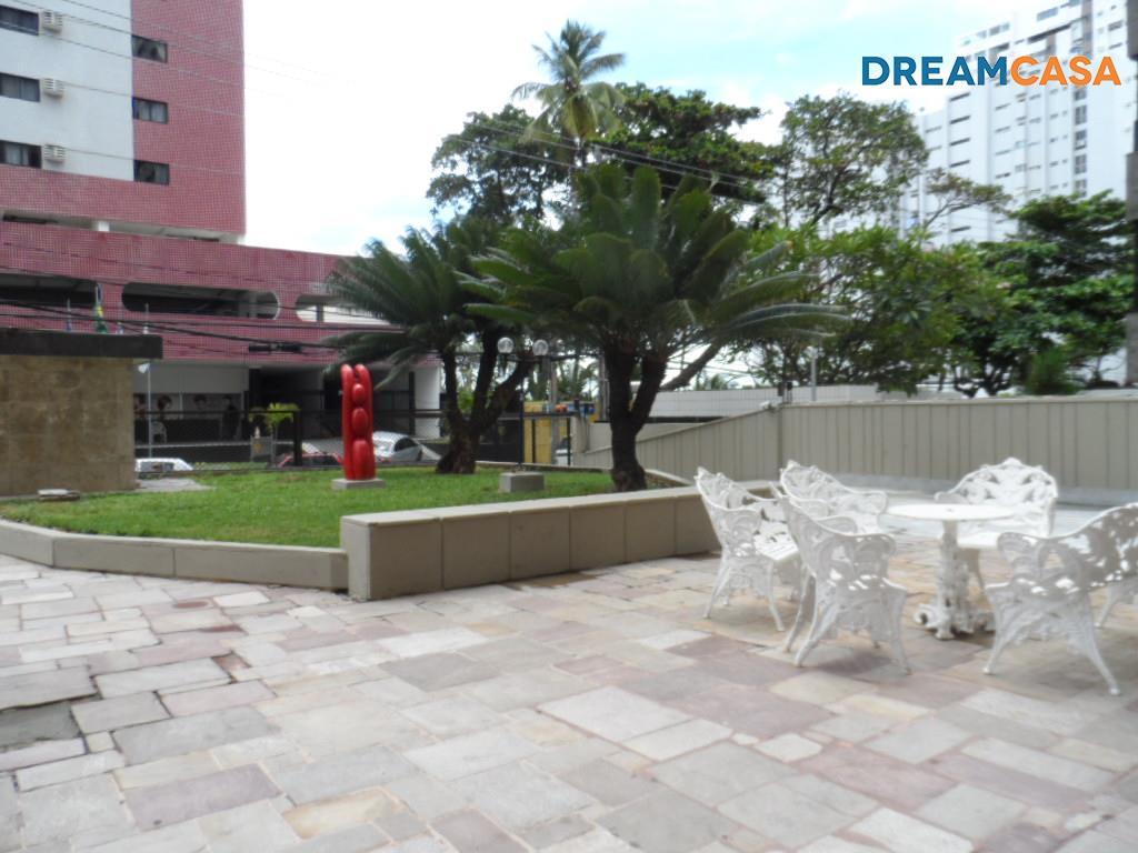 Apto 5 Dorm, Boa Viagem, Recife (AP0105) - Foto 4