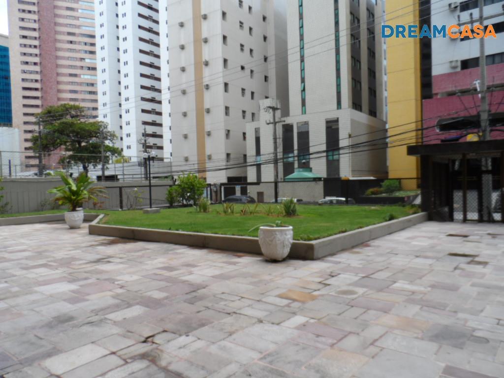 Apto 5 Dorm, Boa Viagem, Recife (AP0105) - Foto 5