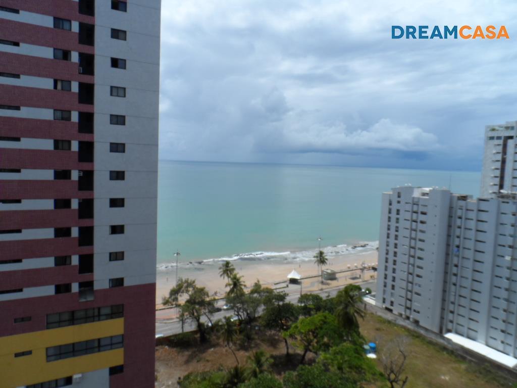 Apto 5 Dorm, Boa Viagem, Recife (AP0105)