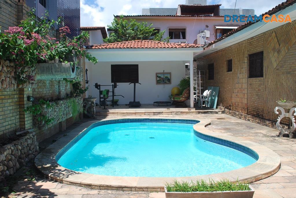 Imóvel: Casa 3 Dorm, Bessa, João Pessoa (CA0001)