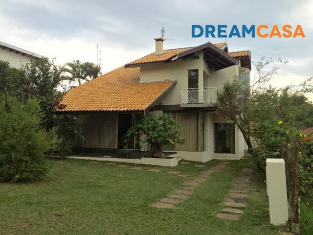 Casa 3 Dorm, Centro, Avare (SO0129)