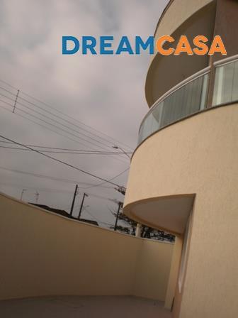 Casa 2 Dorm, Jardim Real, Praia Grande (SO0130) - Foto 3
