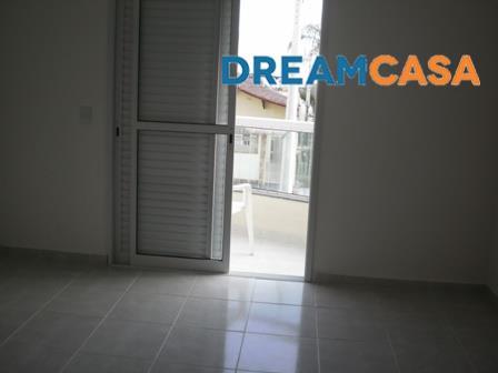 Casa 2 Dorm, Jardim Real, Praia Grande (SO0130) - Foto 5