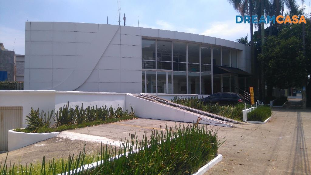 Galpão, Jardim Europa, São Paulo (LO0044)