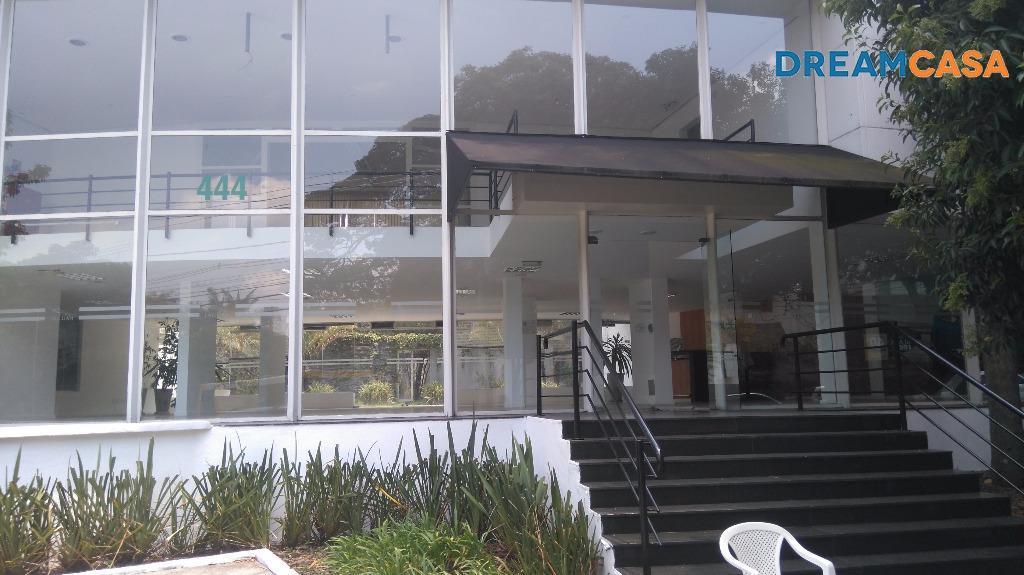 Galpão, Jardim Europa, São Paulo (LO0044) - Foto 2